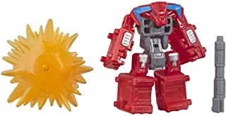 Transformers Toy Generations War for Cybertron: Siege Battle Masters Wfc-S31 Smashdown Action Figure - Adults & Kids Ages 8 & Up, 1.5