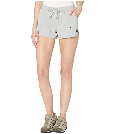United By Blue Westray Shorts (Grey) Women