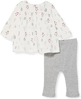 Top Top Llupi Conjunto para bebés y niños pequeños Bebé