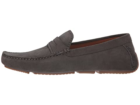 Black SuedeBrown SuedeDark Brandon Charcoal Aquatalia Suede wqE6vqZ5