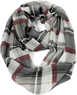 Best infinity scarf lightweight Reviews