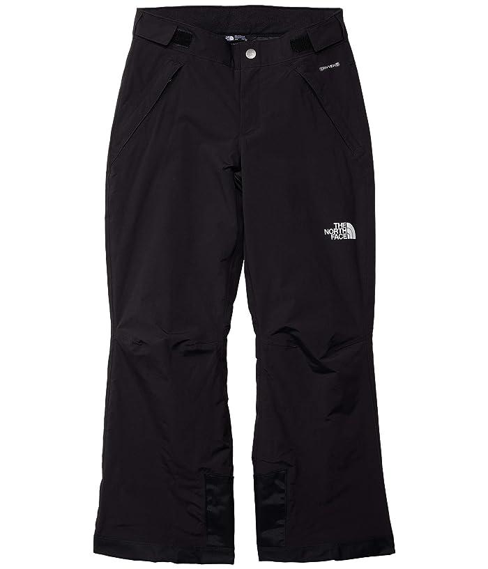 Freedom Insulated Pants (Little Kids/Big Kids) TNF Black/TNF White