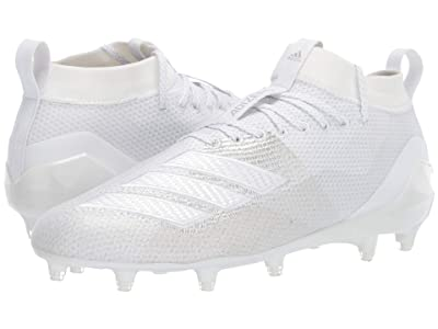 adidas 5 STAR 8.0 (White/White) Men
