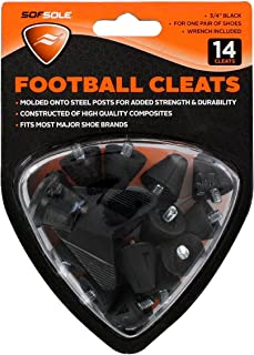 nike replacement cleats football