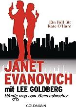 Hände weg vom Herzensbrecher: Ein Fall für Kate O'Hare 3 (Die O'Hare-und-Fox-Romane 4) (German Edition)