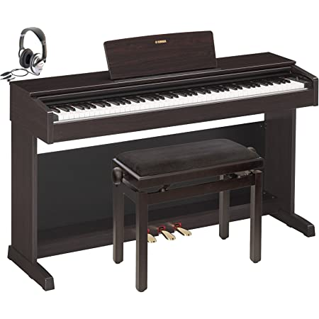 Epiano Yamaha YDP143 - Juego de piano digital