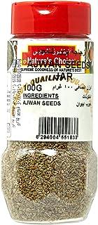 Natures Choice Ajwain Seed Whole - 100 gm