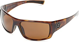 Veezee - Dba Von Zipper Suplex Polarized Wrap Sunglasses