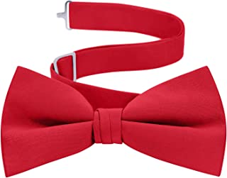 Children's Bow Tie for Boys & Girls - Many Colors