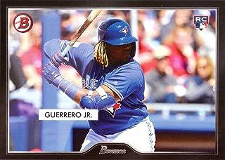 2019 Topps On Demand Baseball #1 Vladimir Guerrero Jr. Rookie Card - Only 2,500 made!