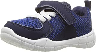 Carter's Kids Avion-b Blue Athletic Sneaker
