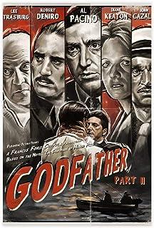 The Movie The Godfather Basado en la novela más vendida del mismo nombre de Mario Puzo, Francis Coppola dirigió una pelícu...