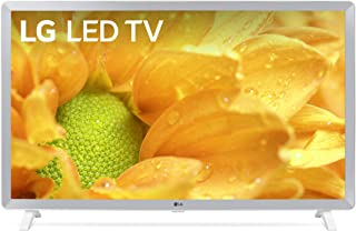 LG 32LM620 32-Inch HD LED Smart TV (Renewed)