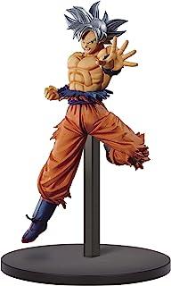 Banpresto 16218 Dragon Ball Super Chosenshiretsuden II vol.1 Son Goku Ultra Instinct Figure