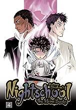 Nightschool Vol. 4: The Weirn Books