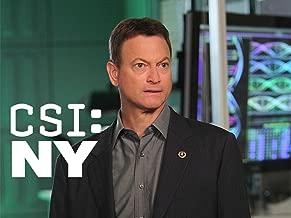 CSI: NY, Season 7