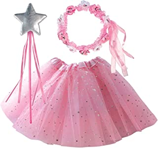 Best fairy magic tutu dress Reviews