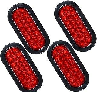 Best flush mount tail lights jeep Reviews