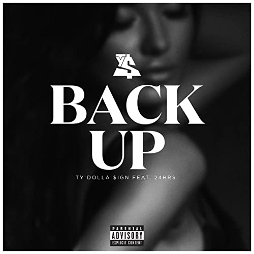 Back Up (feat. 24hrs) [Explicit]