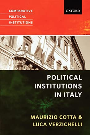 Political Institutions of Italy
