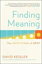 Download Finding Meaning: The Sixth Stage of Grief PDF