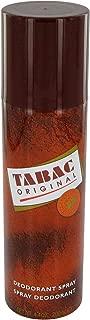 TABAC by Maurer & Wirtz Deodorant Spray 6.7 oz for Men