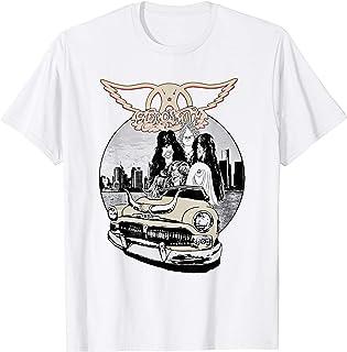 Aerosmith - Kings & Queens T-Shirt