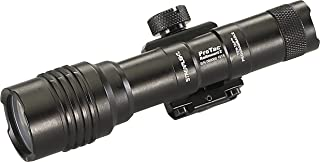 Streamlight 88059 Pro Tac Rail Mount 2 625 Lumen Professional Tactical Flashlight with High/Low/Strobe w/2x CR123A Batteries - 625 Lumens