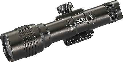 Streamlight 88059 Pro Tac Rail Mount 2 625 Lumen Professional Tactical Flashlight with High/Low/Strobe w/2x CR123A Batteri...