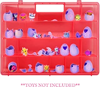 Best hatchimals colleggtibles collector's case Reviews
