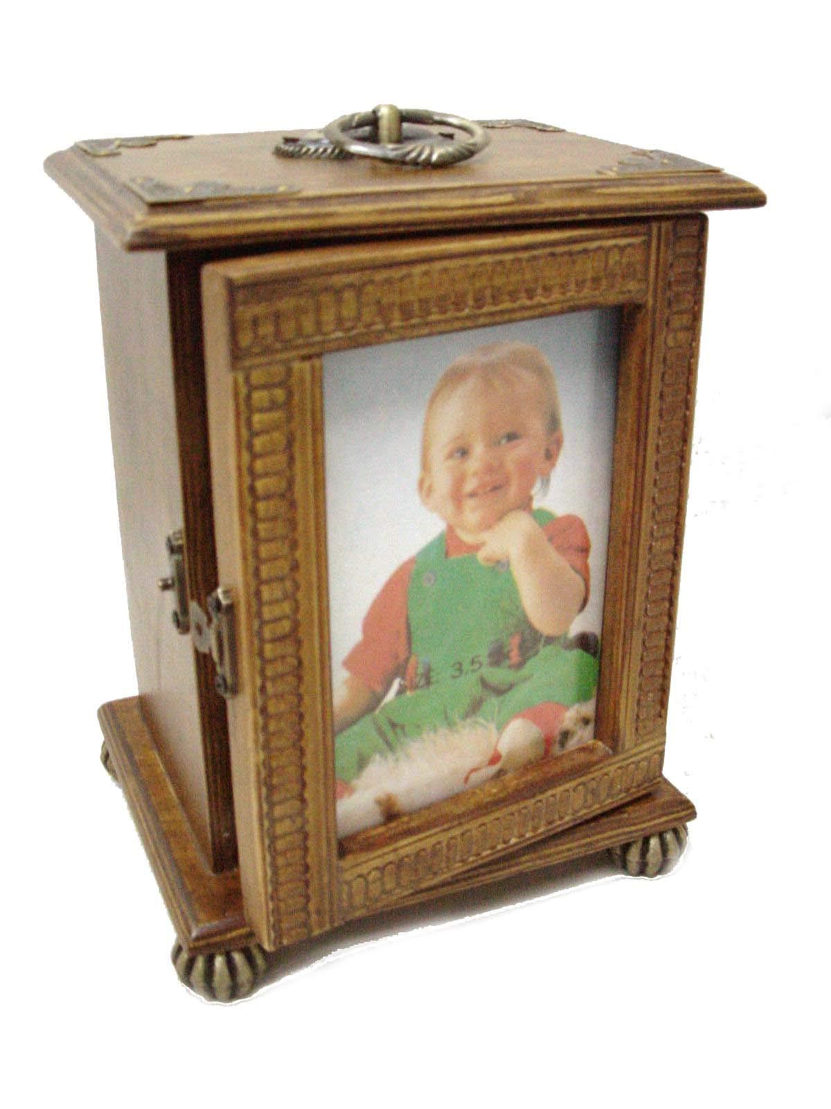 0 www.working-house.com (Regalo / Joyeros) Caja JOYERO PORTAFOTOS ...