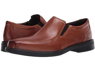 Bostonian Bolton Free (Tan Leather) Men