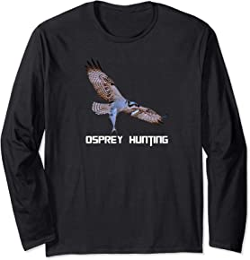 Osprey Hawk T-Shirt long sleeve