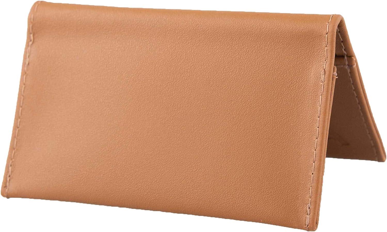 Low price Allett Card Holder Wallet Leather 2021 model Blocking Holds 4 RFID Slim