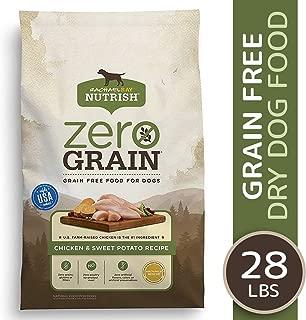 Best rachael ray nutrish dog food grain free Reviews