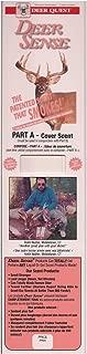 Deer Quest Scents - Cover Scent Part A