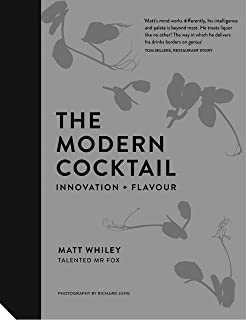 The Modern Cocktail: Innovation + Flavour