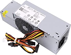 Li-SUN 235W Power Supply Replacement for Dell OptiPlex 580 760 780 960 980 990 SFF Systems (P/N: PW116 FR610 RM112 67T67 R224M WU136, M/N: H235P-00 L235P-01 L235P-00 H235E-00 F235E-00 L235ES-00)