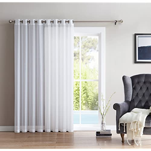 Curtains For Patio Doors Amazoncom