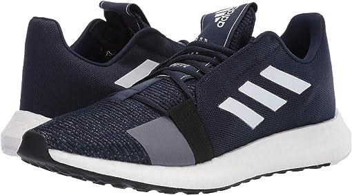 Collegiate Navy/Footwear White/Core Black