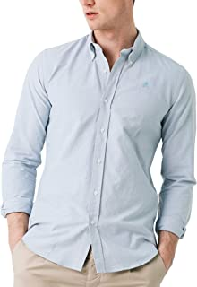 Scalpers New Oxford BD - Camisa para Hombre