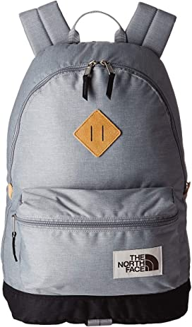 de1da539f The North Face Mini Berkeley Backpack at Zappos.com