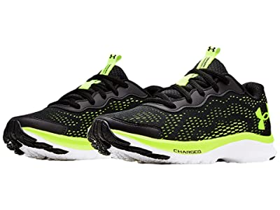 Under Armour Kids Charged Bandit 7 (Big Kid)