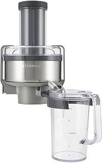 凯伍德 KENWOOD 厨师机配件 离心果蔬榨汁机 AT641