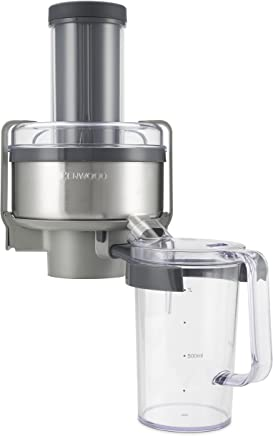 Kenwood Juice Extractor KM Attachments (Silver)