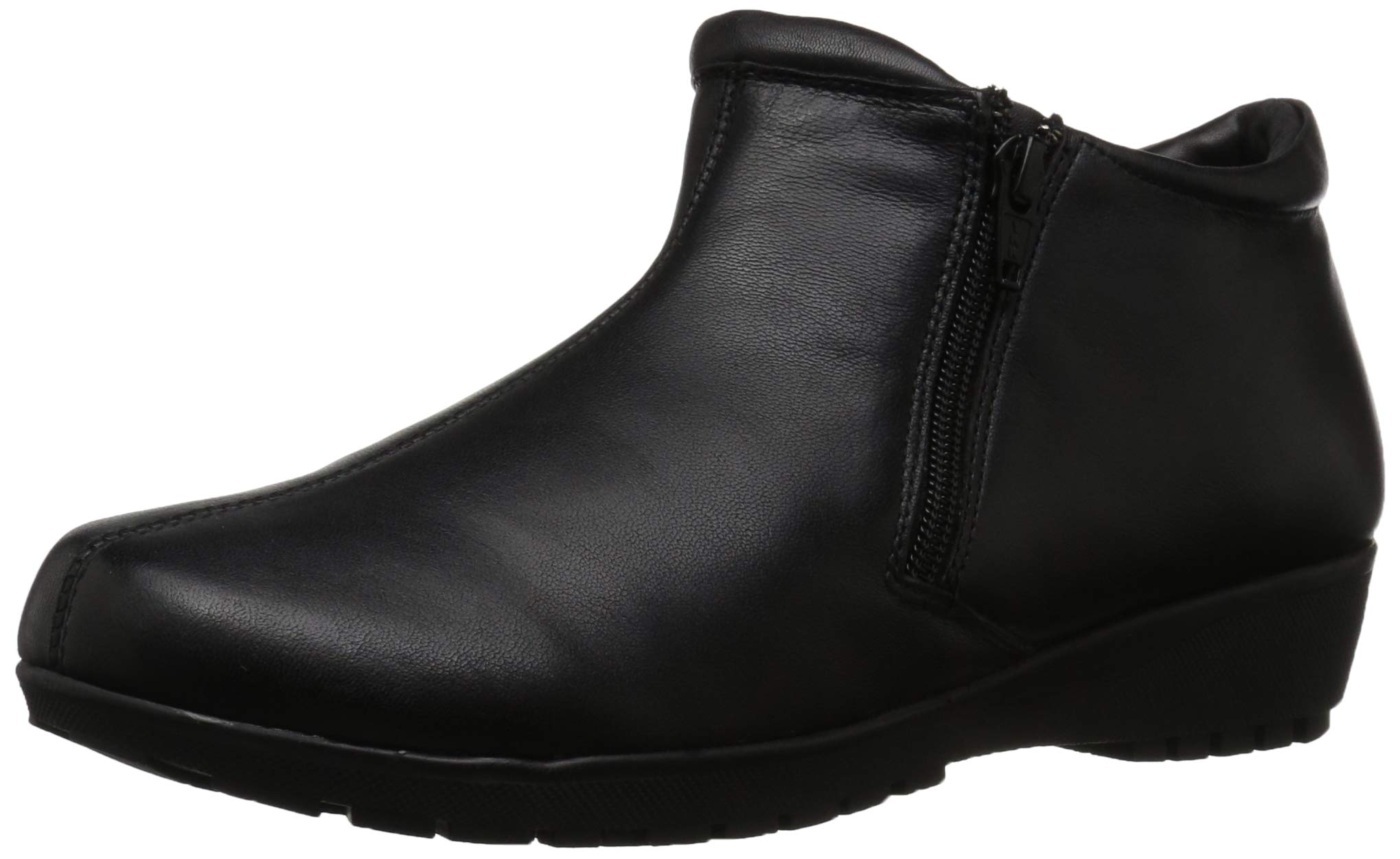 Walking Cradles Womens Ankle Leather