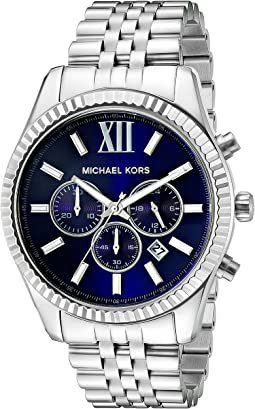 Michael Kors MK8280 - Men's Lexington Chronograph