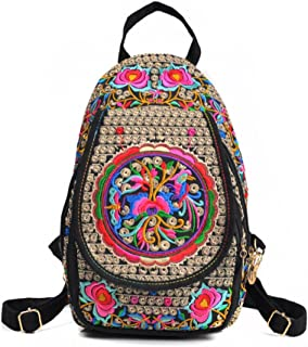 ed1c62d34cf0 Top 10 Handmade Schoolbags And Backpacks of 2019 - Reviews Coach