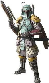 Bandai Tamashii Nations Meisho Movie Realization Boba Fett Toy Figure