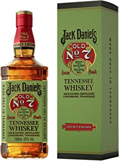 Jack Daniel's Legacy Edition Sour Mash 43% Vol, 700 ml